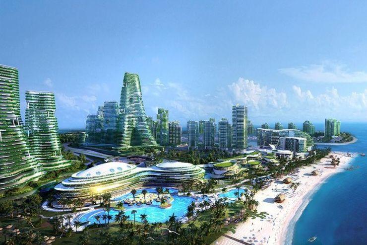 马来西亚拟设森林城市项目审查委员会,有官员称总理言论欠妥