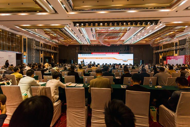 武汉建筑装饰协会30年庆暨第二届中国互联网+工程采购大会召开