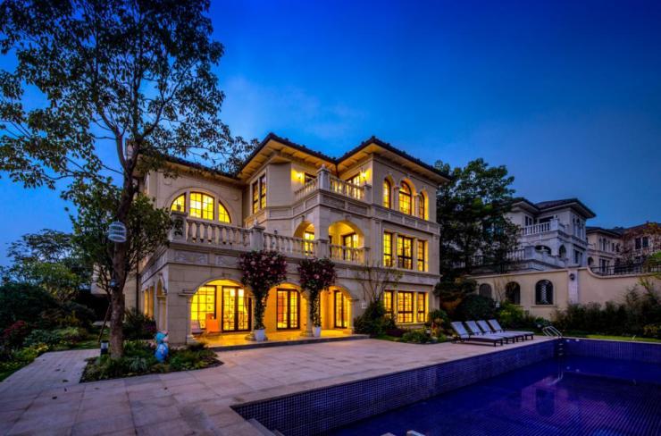 探索千万级豪宅销冠之秘,顶尖人居他人仰止