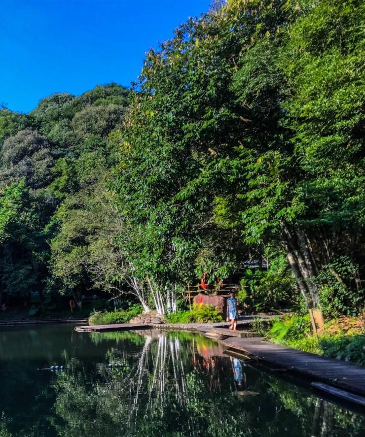 抖音网红河源圣地首部旅游形象片出炉,8分钟带你感受大美河源!