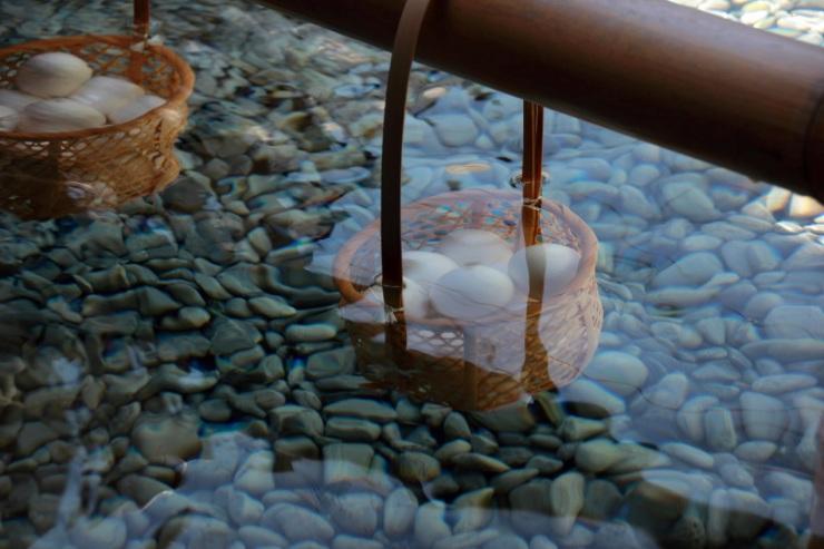 温泉季,九种体质怎么泡?