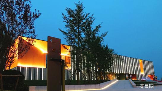 湖畔新都孔雀城,创新研发创造美好生活