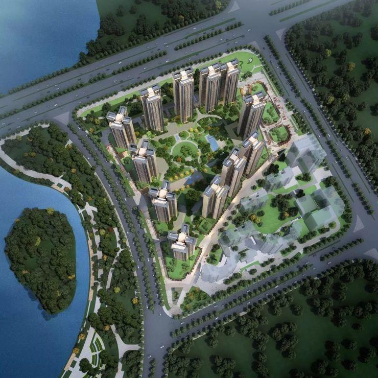 一場偉大的城市進化史:悅年華營銷中心&精裝示范區震撼啟幕