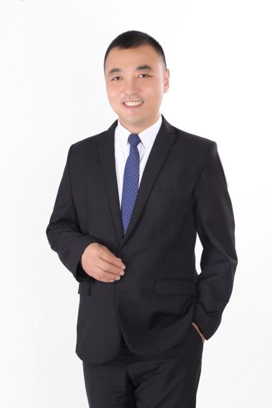 品牌故事 王壯:勇挑戰敢為先 做對消費者好的事