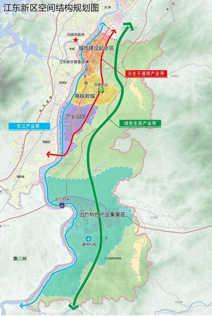 喜报!江东新区12个项目今天集中动工,投资总额超百亿!