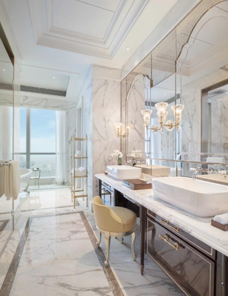 珠海瑞吉酒店将于2018年10月18日优雅启幕