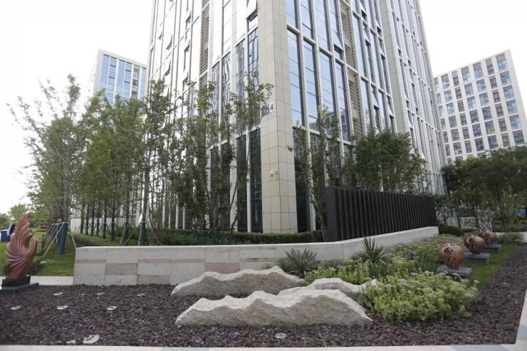 北京發展新高地定位南城,南五環的未來不可限量