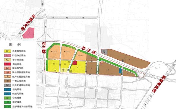 2020保定楼市年中策丨城建篇:南二环建高架桥、多学校有进展