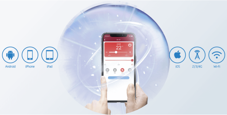 《【摩登3娱乐官网登录】智能远程控制系统 贴心为你守护心上人》