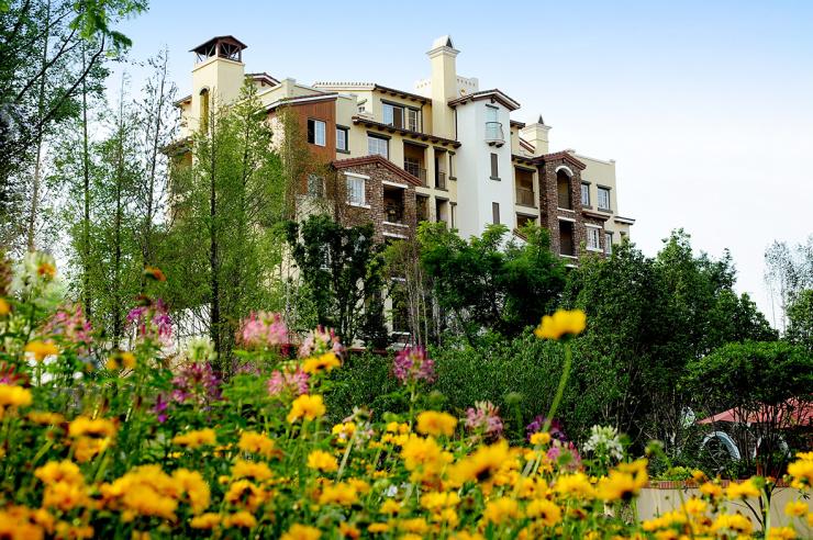 买北仑主城花园洋房,门槛有多高?