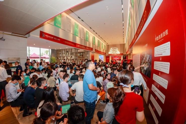 """买房是人生的二次高考江北""""神盘""""给你弯道超车的机会-南京搜狐焦点"""