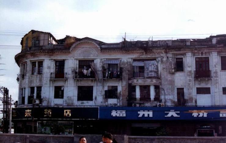 苍霞为何兴旺了百年?从民国福州首富的传奇豪宅说起