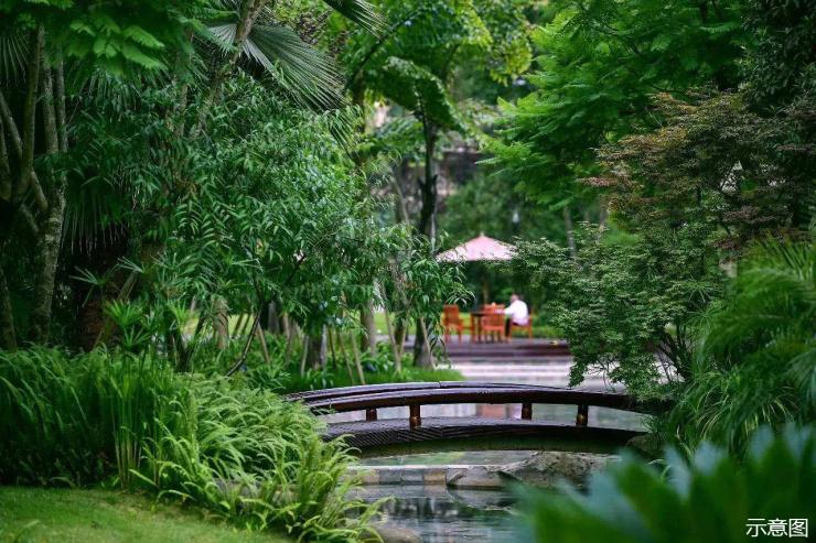 龙湖·春江彼岸|五维园林升华诗意栖居