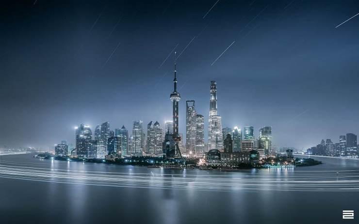 """上海這座""""蘋果風""""總部,又將成為新的打卡地"""