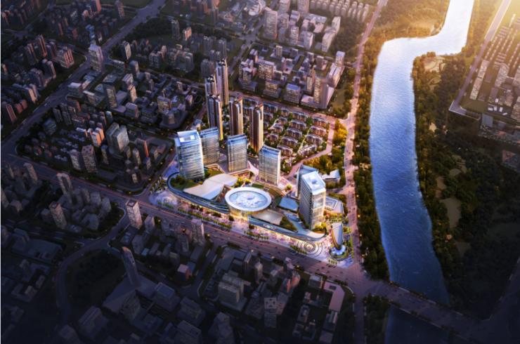 转型城市运营商,龙湖新一代产品更懂城市生活
