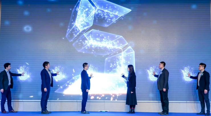 匠心铸品质,融合赢未来|隆基泰和京南大区2019年供应商大会