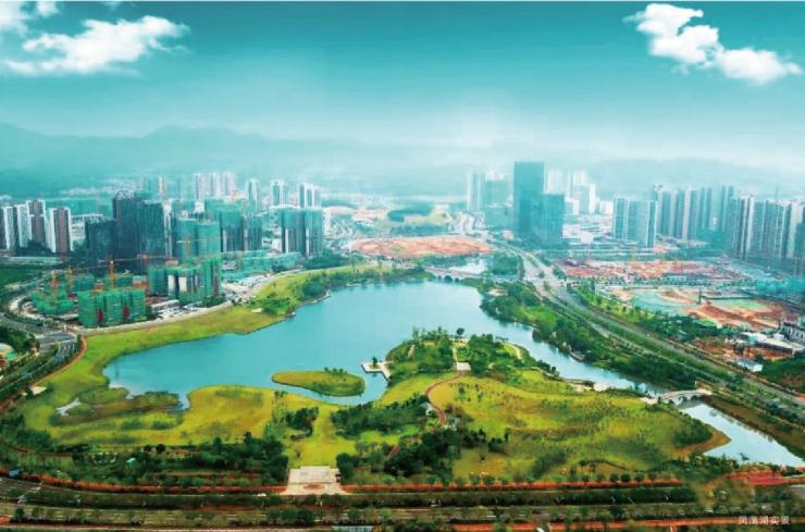 读懂广州的发展轨迹 东部板块潜力巨大广州楼市快讯插图