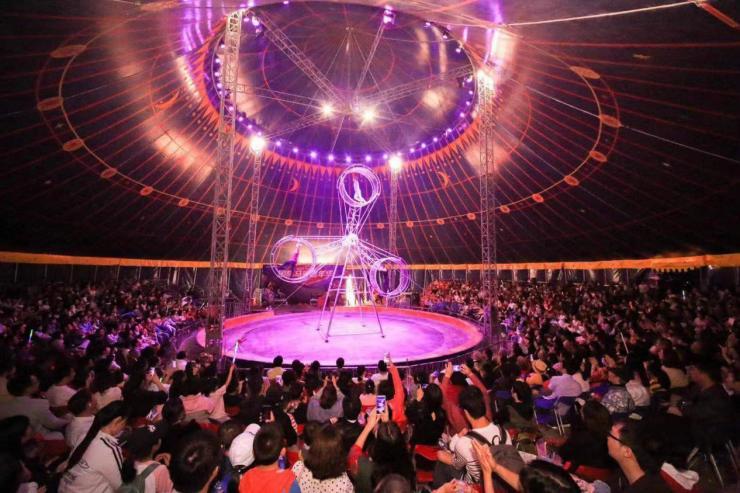 超大手笔打造世界级文旅胜地—武汉恒大科技旅游城示范区盛大开放