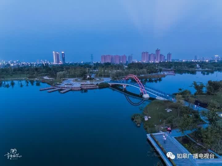 龙游水利风景区通过国家级复核 如皋宜居宜业跨入发展新时代