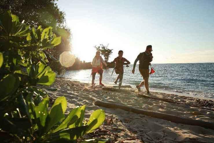 琅岐国际生态旅游岛给福州带来了什么改变?看了才知道!