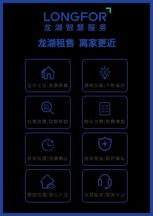 """""""龙门节""""助力好房梦 龙湖租售打造年度置业盛会"""