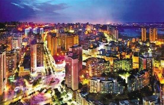 重庆西区强势崛起 长河原开启大渡口投资新机遇