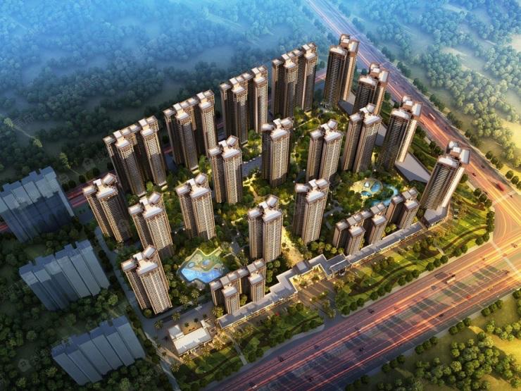 交通引导城市发展,置业翠亨新区是你的最佳选择!