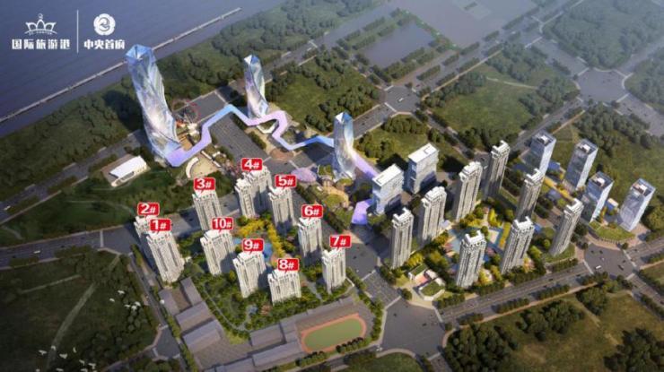 兰州西客站南广场厚积薄发 中央首府3000㎡网红花房将开放
