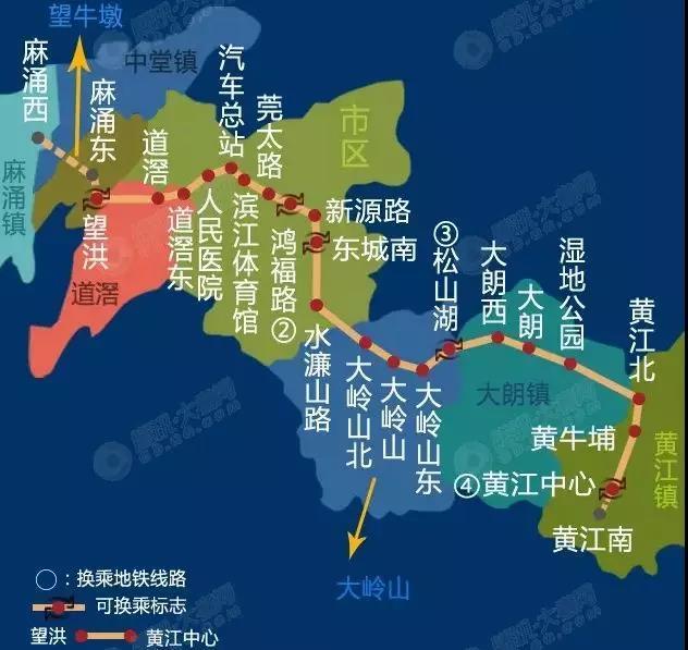 碧桂园·蘭亭丨备受关注的R1地铁线,终于动工!