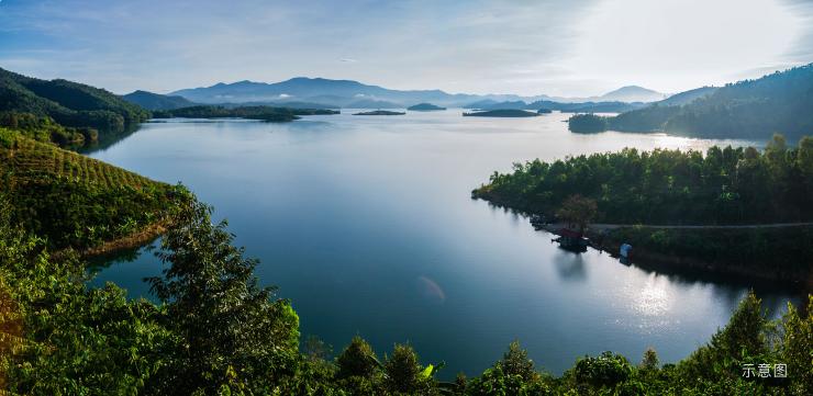 龙湖·春江彼岸|一席湖山洋房,温柔岁月,精致时光