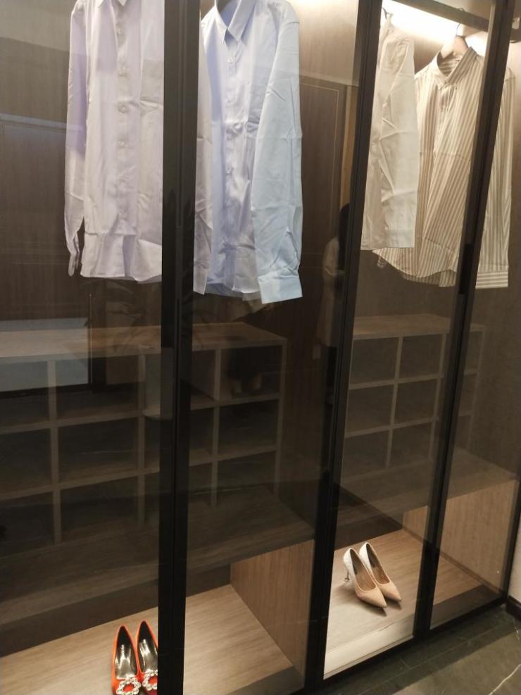 多伦斯衣柜新面貌 引领高品质现代家居生活