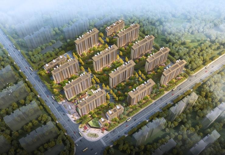 中建三局装配式地产亮相湖北省房地产交流会