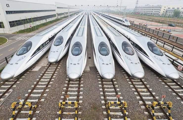 城市轨道交通兴起,TOD成发展新趋势