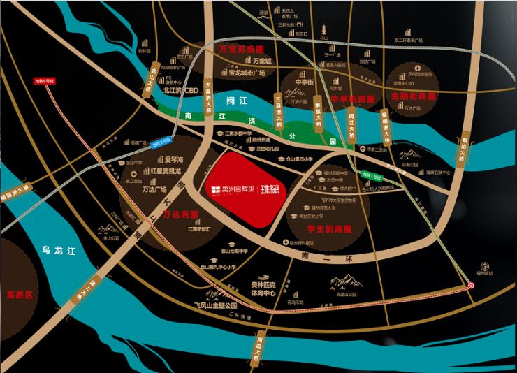 """專注福州樓市十年 一位老鐵談談福州買房背后的""""黃金定律"""""""