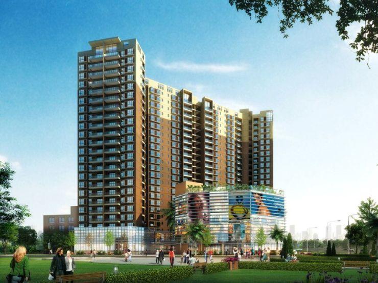华侨城:城市人居生活综合体