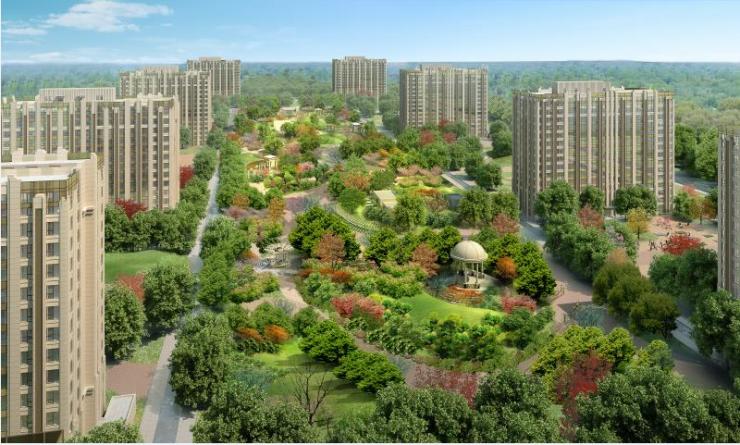 东亚尚品台湖 借力区域优势 谱写未来发展潜能