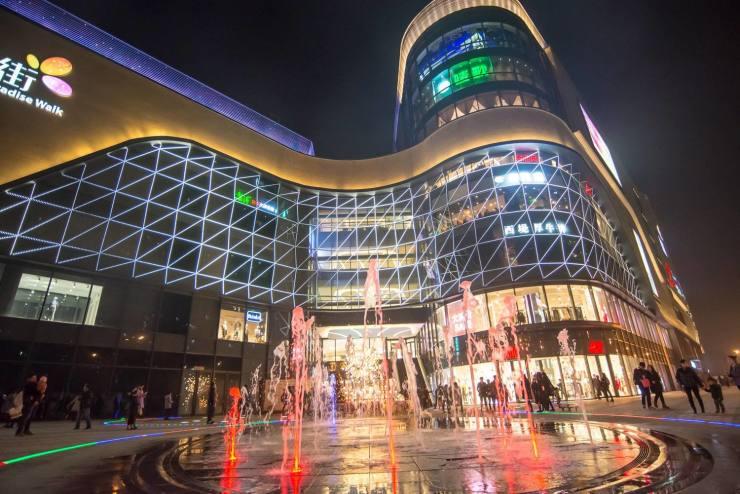 金沙湖大剧院即将开建,下沙还将迎来新一轮消费升级!