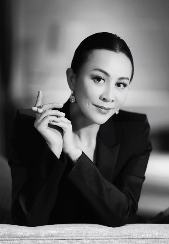 9月1日 与刘嘉玲相约滇池路 品味精致生活