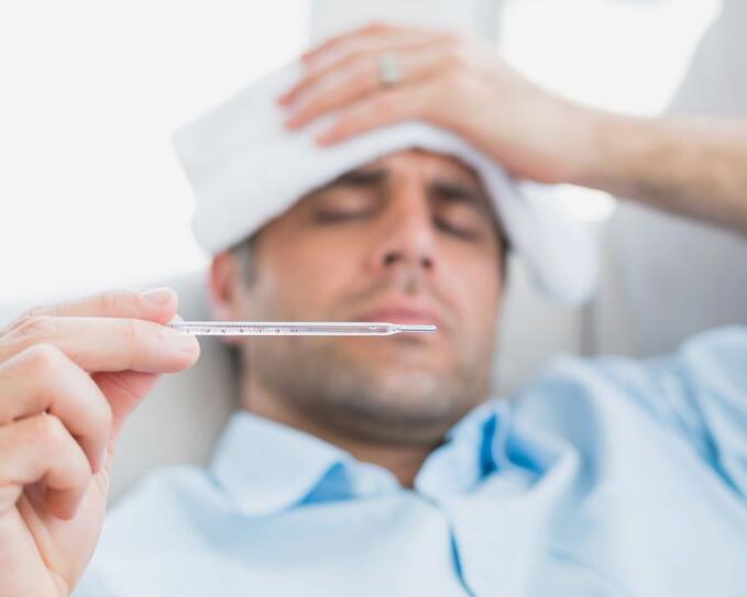 身体突发这三种症状,可能是甲醛中毒了!千万不可大意!