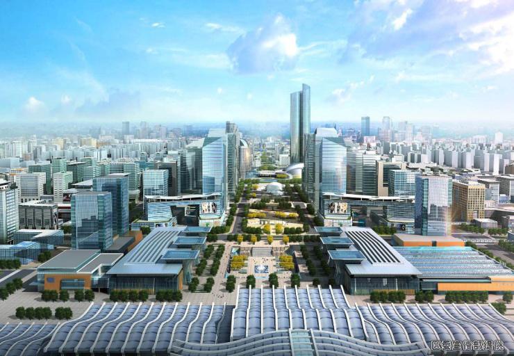济南龙湖新壹街:财富未来可期
