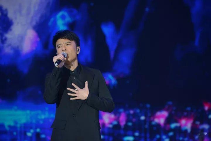 第五届粤语歌曲排行榜颁奖典礼将出席的重量级明星是...