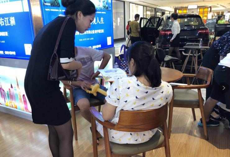 五象大唐果营销中心10月1日FUN肆开放,国庆来放肆