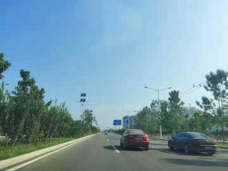 """再识天业悦山湖:朝阳北路 千亩低密度大盘的""""真模样"""""""