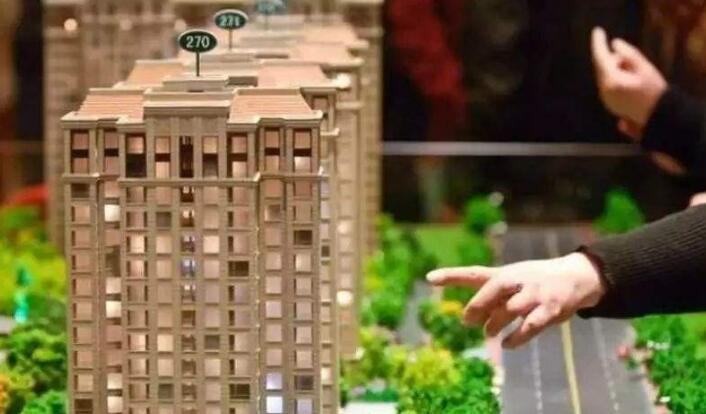 """""""凉拌""""之后的淮安楼市 关于买房关注什么才是最重要的?"""