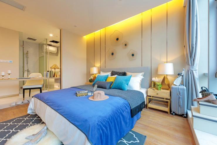 浙江龙湖冠寓 一个动不动就送福利的长租公寓