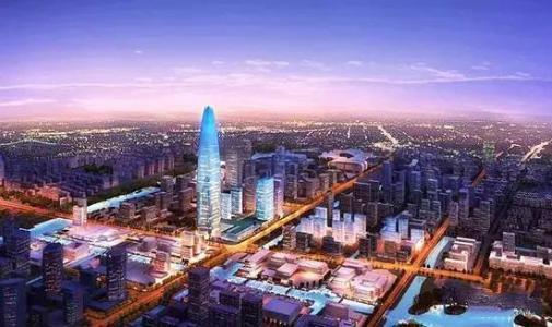 雄安产业建设稳步推进,成效显著城市影响力再提升
