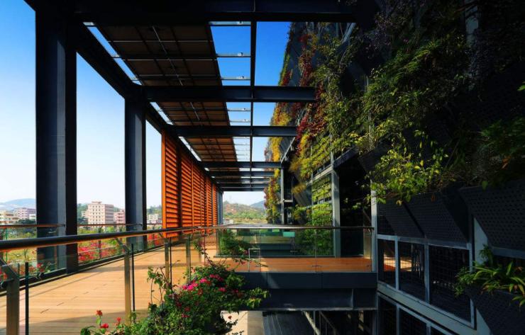 低碳建筑對我們的生活有什么重要意義?