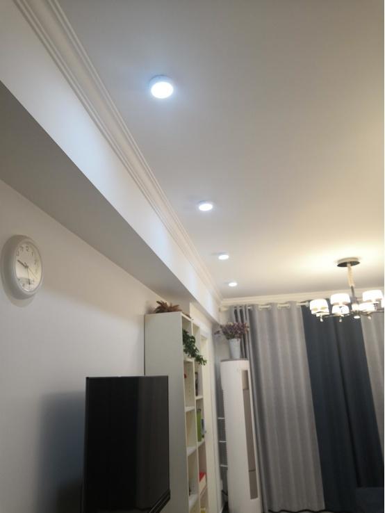 灯光是室内的化妆师,选对灯具如同对空间施了魔法