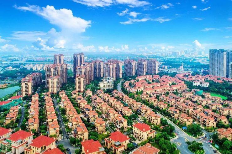 """碧桂园山湖城:清远将打造""""国际化旅游城市"""""""
