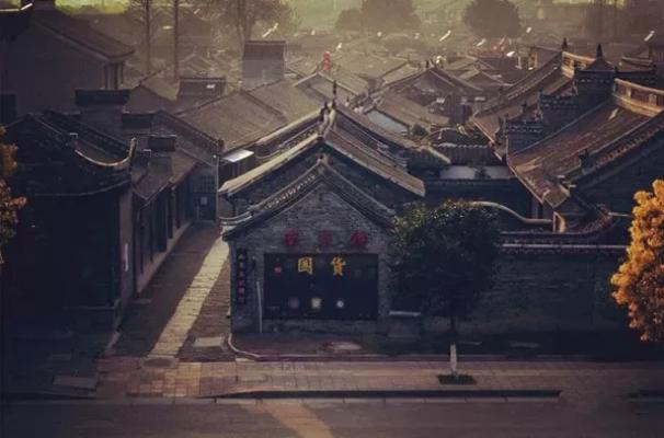 """一张老照片见证一座城—""""旧影里的如城记忆""""老照片征集活动发布"""